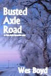 Busted Axle Road - small book cover