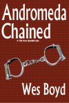 Andromeda Chained - small book cover