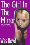 The Girl in the Mirror - small book cover