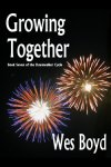 Growing Together - small book cover
