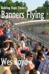 Banners Flying - small book cover