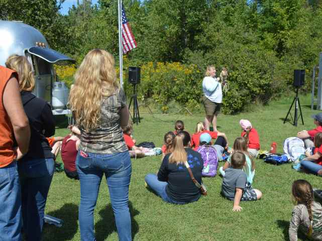 Great Outdoors Youth Jamboree